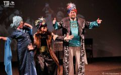 Deschidere de stagiune teatrala 2016-2017! Nume mari participa spectacol!