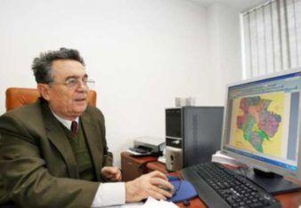 Gheorghe Marmureanu