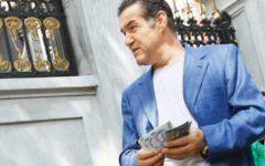 Declaratie de dragoste a lui Gigi Becali pentru un barbat: Il iubesc pe… pentru ca si el iubeste Biserica!