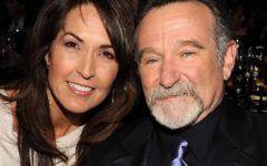 """Vaduva lui Robin Williams a scris un eseu tulburator despre suferintele actorului! """"Este o poveste personala, tragica si sfasietoare""""!"""