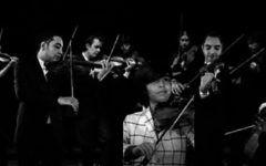 Filarmonica Romilor concerteaza in premiera la Bucuresti! Marcel Pavel si Nico, invitati speciali! Video