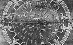 Mostenirea babilonienilor: Cel mai vechi zodiac al lumii! Ce spune zodiacul de la Dendera despre zodia ta!