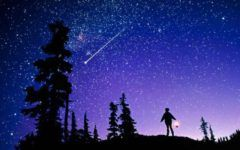 Cum te afecteaza Draconidele din noaptea de 8 si 9 octombrie…