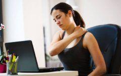 Cati ani pierzi din viata daca lucrezi la birou! Ce se intampla in corpul tau cand stai mult pe scaun! Video