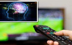 Riscurile grave la care ne expunem zilnic! 20% din viata noastra se duce pe televizor si internet! Vezi cum ne influenteaza creierul!