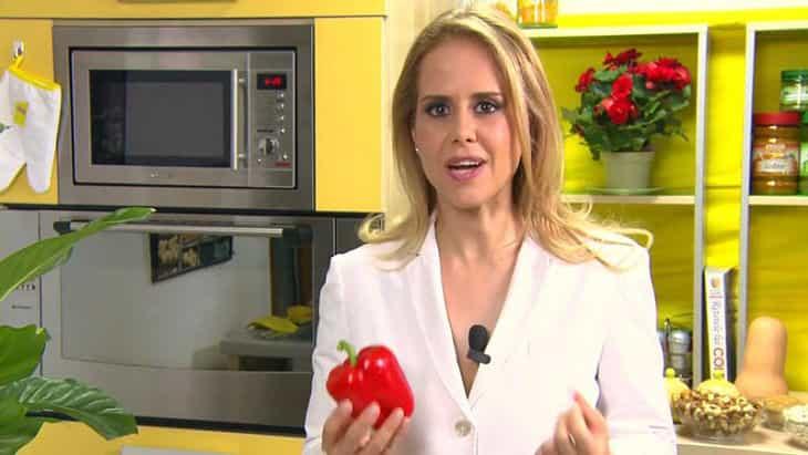 Mihaela Bilic dezvaluie din ce trebuie sa fie compusa dieta zilnica! Este singura sursa de energie a organismului!